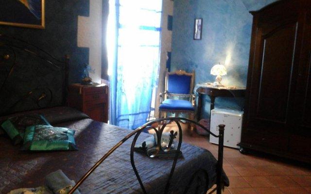 Отель L'Infiorescenza Италия, Сиракуза - отзывы, цены и фото номеров - забронировать отель L'Infiorescenza онлайн комната для гостей