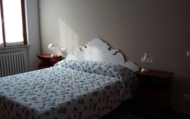 Отель Casa Nanny Монцамбано комната для гостей