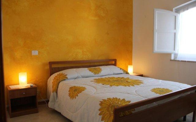 Отель Casa Vacanze Giardini Джардини Наксос комната для гостей