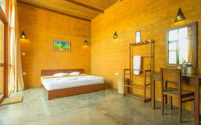 Отель Ocean Ripples Resort комната для гостей