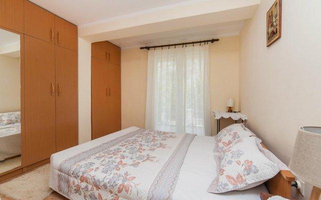 Апартаменты Apartments Željko комната для гостей