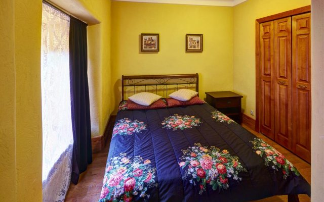 Гостиница LvivHouse - Rynok Square appartment Украина, Львов - отзывы, цены и фото номеров - забронировать гостиницу LvivHouse - Rynok Square appartment онлайн комната для гостей