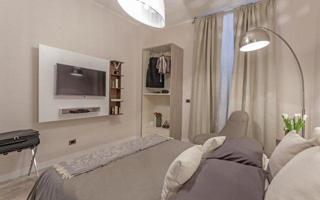 Отель St. George's Vatican Suites комната для гостей