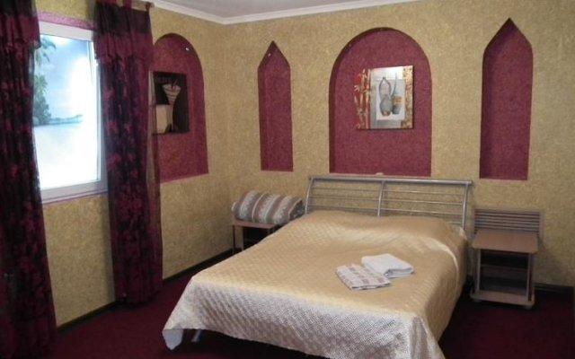 Hotel Complex Dyuk комната для гостей