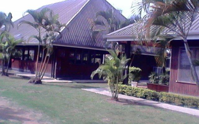 The Friendly North Inn