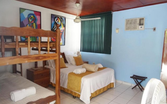 Casa Pochomil