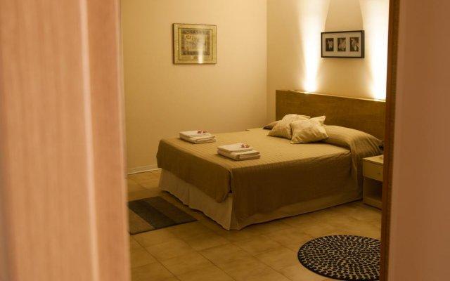 Отель Talete Home Агридженто комната для гостей