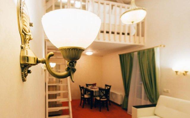 Hotel Villa Vitele комната для гостей