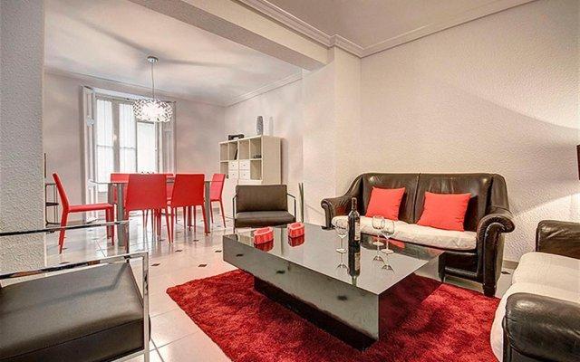 Отель Friendly Rentals Danna Испания, Валенсия - отзывы, цены и фото номеров - забронировать отель Friendly Rentals Danna онлайн комната для гостей