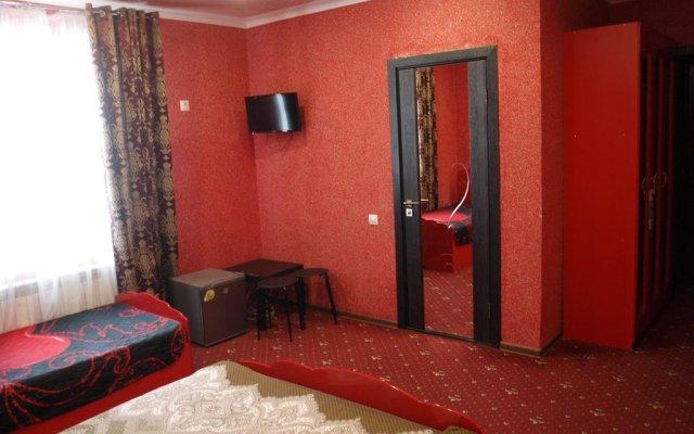 Отель Parison Казань комната для гостей
