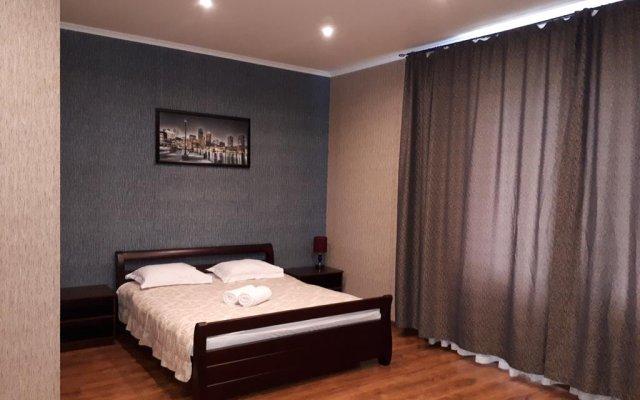 Гостиница Яр комната для гостей