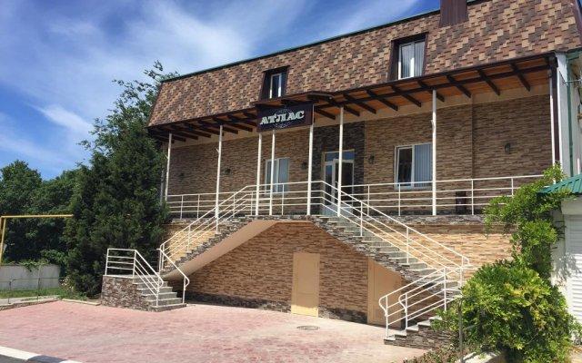 Atlas Hotel 1