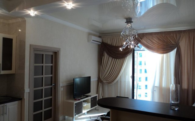 Гостиница Pearl Apartments Украина, Одесса - отзывы, цены и фото номеров - забронировать гостиницу Pearl Apartments онлайн комната для гостей