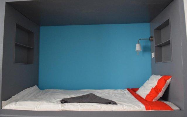 Best Choice Hostel комната для гостей