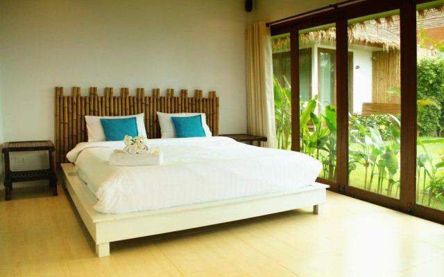 Отель The bora bora - Bed And Dream комната для гостей