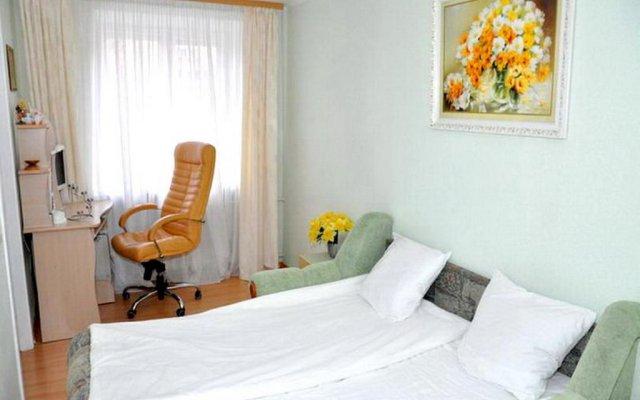 Апартаменты Romantic Lagoon комната для гостей