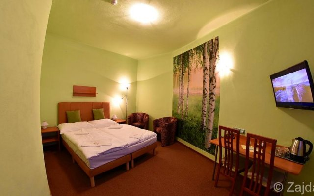 Hotel Liberec Либерец детские мероприятия