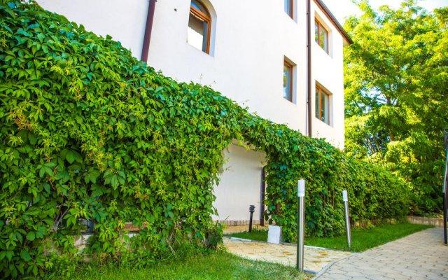 Отель Complex Sunrise by HMG - All Inclusive Болгария, Солнечный берег - отзывы, цены и фото номеров - забронировать отель Complex Sunrise by HMG - All Inclusive онлайн вид на фасад