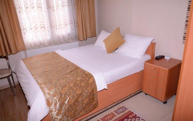Отель Vefa Apart комната для гостей