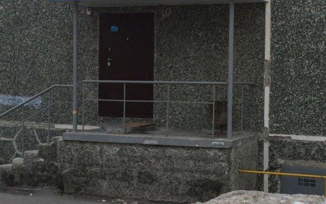 Nash Hostel вид на фасад