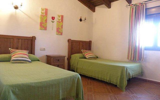 Отель Casas Elena-Conil Испания, Кониль-де-ла-Фронтера - отзывы, цены и фото номеров - забронировать отель Casas Elena-Conil онлайн комната для гостей