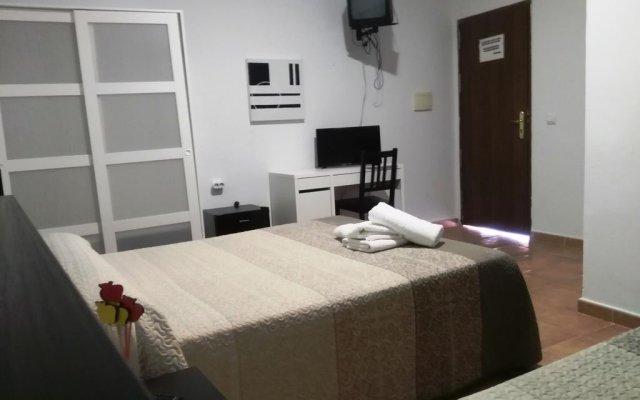 Отель Parrilla Venta el Andaluz Испания, Кониль-де-ла-Фронтера - отзывы, цены и фото номеров - забронировать отель Parrilla Venta el Andaluz онлайн комната для гостей