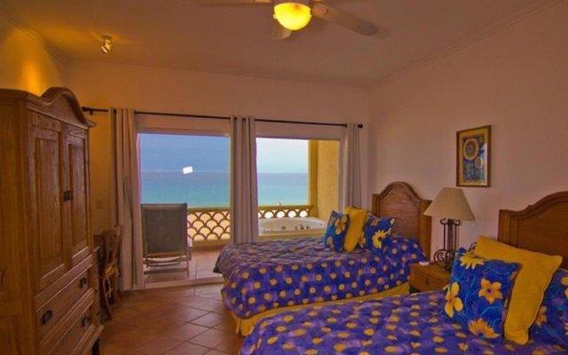 Отель Las Mañanitas LM BB2 комната для гостей