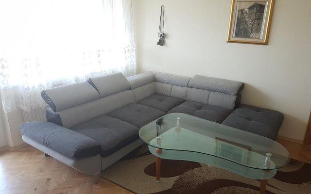Апартаменты Apartment Marasha комната для гостей