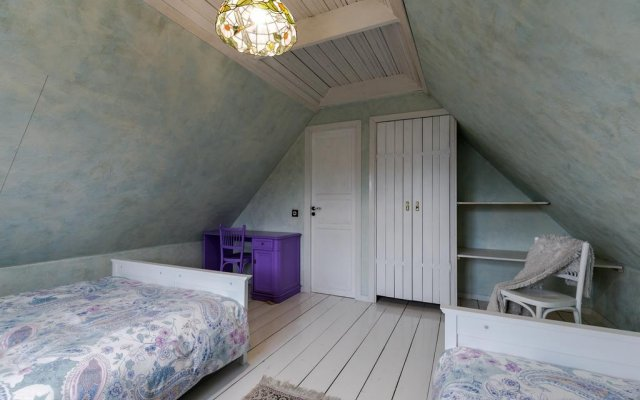 Отель Ööbiku Holiday Home комната для гостей