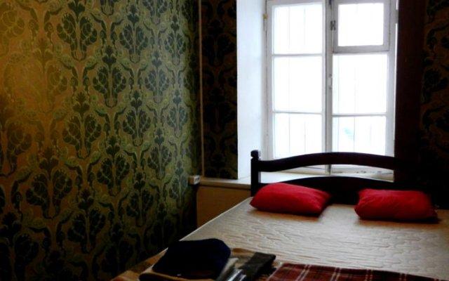 ZaZaZoo Hostel комната для гостей