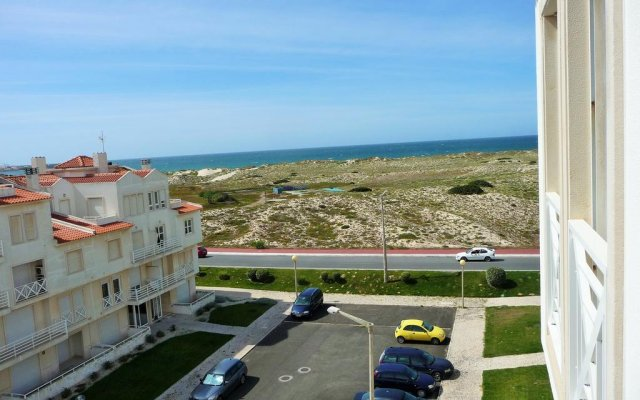 Отель Baleal Beach View by Lisbon Coast комната для гостей