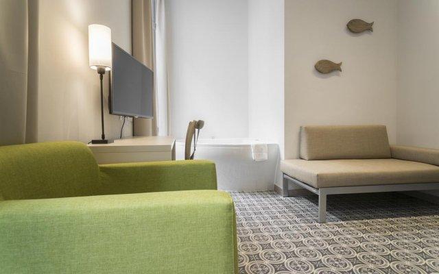 Отель HRooms By Sweet Испания, Валенсия - отзывы, цены и фото номеров - забронировать отель HRooms By Sweet онлайн комната для гостей