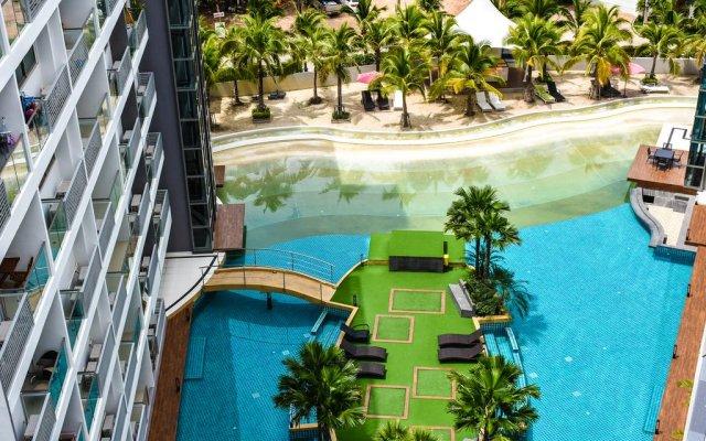 Отель Laguna Beach Resort 1 балкон