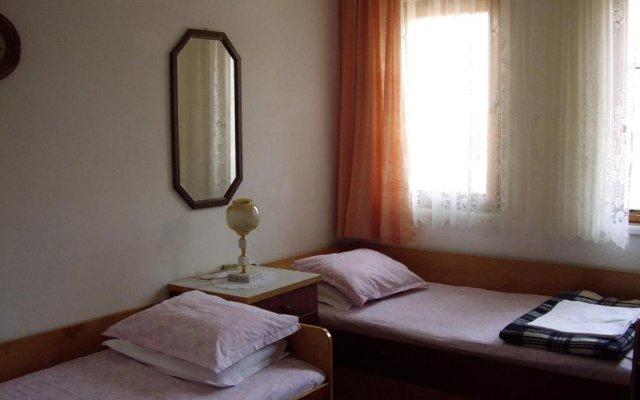 Отель House at the Seaside Болгария, Поморие - отзывы, цены и фото номеров - забронировать отель House at the Seaside онлайн комната для гостей