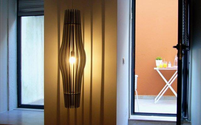 Отель Flats Lisboa Португалия, Лиссабон - отзывы, цены и фото номеров - забронировать отель Flats Lisboa онлайн комната для гостей