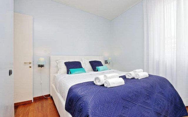 Отель Luxury House Santa Maria Maggiore Рим комната для гостей