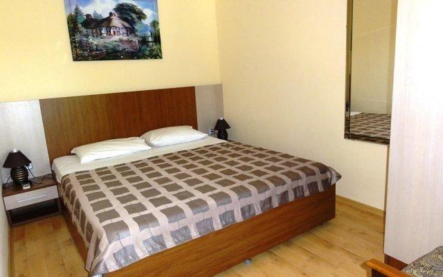 Отель Villa Detelina Balchik комната для гостей