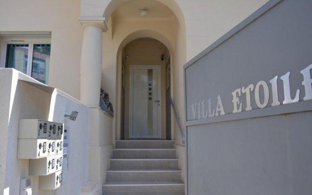 Villa Etoile de Cannes 0