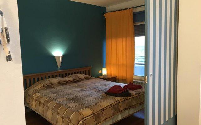 Апартаменты Apartments Bellavista Голем комната для гостей