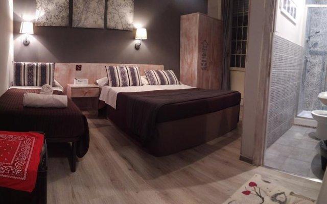 Отель Relais Dante комната для гостей