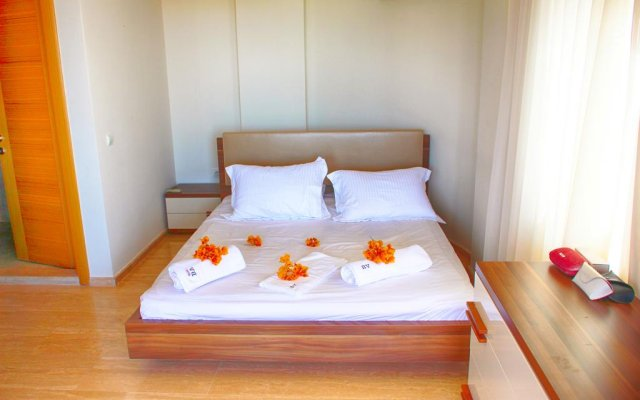 Отель Villa Buy Vista 2 комната для гостей