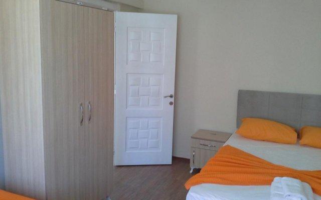 Karina Butik Apart Турция, Алтинкум - отзывы, цены и фото номеров - забронировать отель Karina Butik Apart онлайн комната для гостей