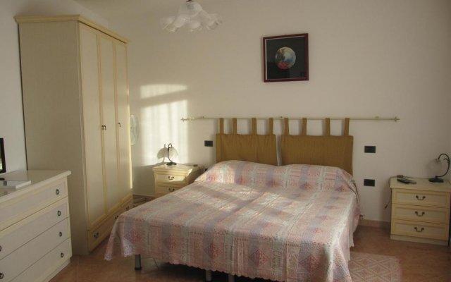 Отель Il Portico Ористано комната для гостей