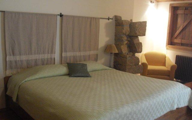 Отель A Lagosta Perdida комната для гостей