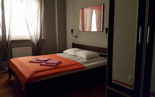 Отель Locativus Inowrocławska комната для гостей