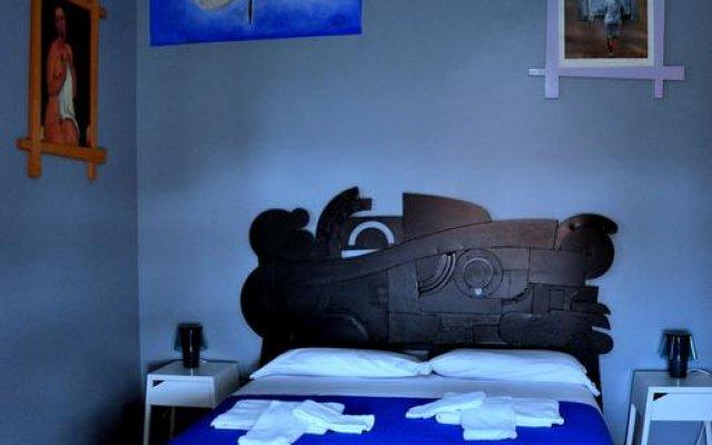 Отель Cinisi 89 B&B Италия, Чинизи - отзывы, цены и фото номеров - забронировать отель Cinisi 89 B&B онлайн удобства в номере