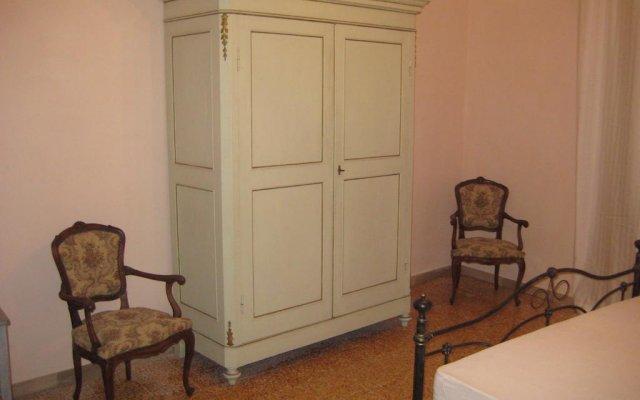 Отель Poggio del Sole Ареццо комната для гостей
