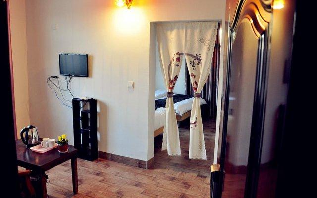 Отель Meng Shi Guang Homestay Китай, Сямынь - отзывы, цены и фото номеров - забронировать отель Meng Shi Guang Homestay онлайн комната для гостей