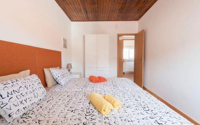 Отель Golden Heritage - Flats & Breakfast комната для гостей