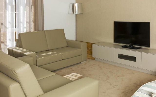 Отель Casa de Cambres комната для гостей